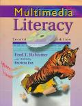 Multimedia Literacy-w/cd