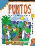 Puntos de Partida : An Invitation to Spanish (5th ed)
