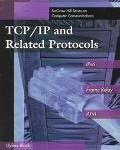 Tcp-ip+related Protocols