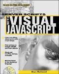 Server Scripts with Visual Javascript