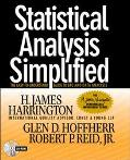 Statistical Analysis Simplified The Easy-To-Understand Guide to Spc and Data Analysis