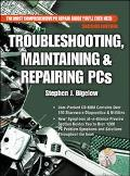 Troubleshoot.,maint.,+repair.pcs-w/cd