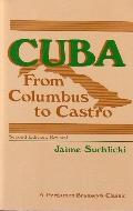 Cuba from Columbus to Castro