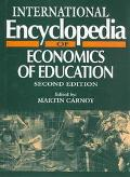 International Encyclopedia of Economics of Education