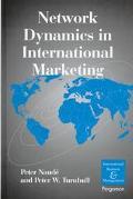 Network Dynamics in International Marketing