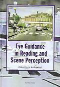 Eye Guidance in Reading Amd Scene Perception