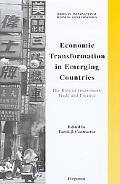 Economic Transformation in Emerging Countries The Role of Investment, Trade and Finance