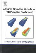 Advanced Simulation Methods for Esd Protection Development