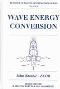 Wave Energy Conversion