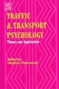 Traffic And Transport Psychology Theory And Application; Proceedings of the ICTTP 2004
