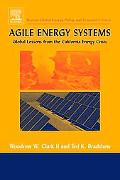 Agile Energy Systems Global Lessons from the California Energy Crisis
