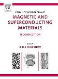 Concise Encyclopedia Of Magnetic & Superconducting Materials