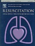 Resuscitation 2005 Official Journal of the European Resuscitation Council