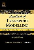 Handbook of Transport Modelling