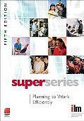 Planning to Work Efficiently Super Series