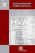 Fundamentals of HVAC Control Systems: IP Edition Hardbound Book