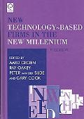 New Technology-Based Firms in the New Millennium, VI,6, Vol. 6
