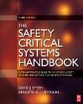 Safety Critical Systems Handbook : A Straightfoward Guide to Functional Safety, IEC 61508 an...