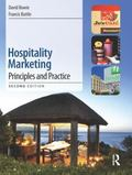 Hospitality Marketing : Principles and Practice