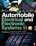 Automobile Electrical and Electronic Systems, Fourth Edition: Automotive Technology: Vehicle...