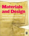 Materials and Design, Third Edition: A Practical Guide to Materiality and Making
