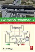 Geothermal Power Plants : Principles, Applications, Case Studies and Environmental Impact