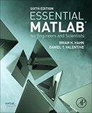 Essential MATLAB for Engineers and Scientists, Sixth Edition
