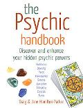 Psychic Workbook Discover and Enhance Your Hidden Psychic Powers