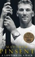 Two Million Strokes a Minute: A Lifetime in a Race - Matthew Pinsent - Hardcover