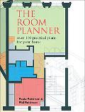 Room Planner Over 100 Practical Plans for Your Home