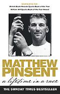 Lifetime in a Race - Matthew Pinsent - Paperback