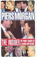 Insider - Piers Morgan - Hardcover