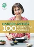 100 Essential Curries. Madhur Jaffrey (My Kitchen)