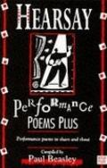 Hearsay: Performance Poems Plus (Red Fox Poetry Books)