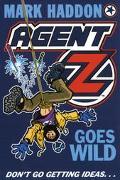 Agent Z Goes Wild - Mark Haddon - Mass Market Paperback