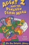 Agent Z and the Penguin from Mars (Red Fox Older Fiction)