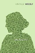 Orlando: A Biography - Virginia Woolf - Paperback