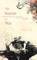 Sorrow of War - Bao Ninh - Paperback