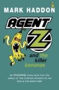 Agent Z And The Killer Bananas - Mark Haddon - Paperback