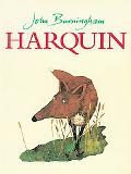 Harquin The Fox Who Went Down to the Valley