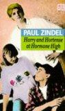 Harry and Hortense at Hormone High (Red Fox young adult books)