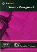 Security Management