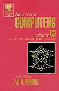 Advances In Computers Parallel, Distributed, And Pervasive Computing