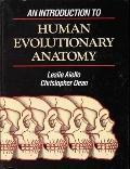 Intro.to Human Evolutionary Anatomy