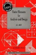 Finite Elements for Analysis and Design
