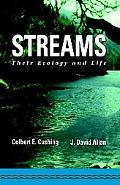 Streams Their Ecology and Life