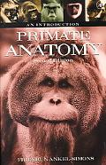 Primate Anatomy An Introduction