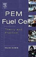 Pem Fuel Cells Theory And Practice