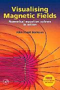 Visualising Magnetic Fields Numerical Equation Solvers in Action