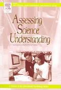 Assessing Science Understanding A Human Constructivist View